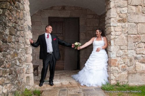 Photographe mariage - THIBAUD Christian, photographe - photo 24
