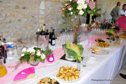 Photographe mariage - THIBAUD Christian, photographe - photo 46