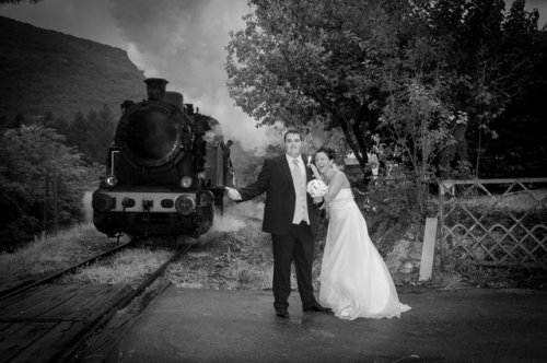 Photographe mariage - THIBAUD Christian, photographe - photo 28