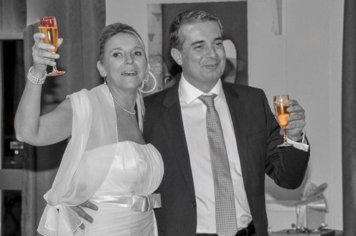 Photographe mariage - THIBAUD Christian, photographe - photo 49