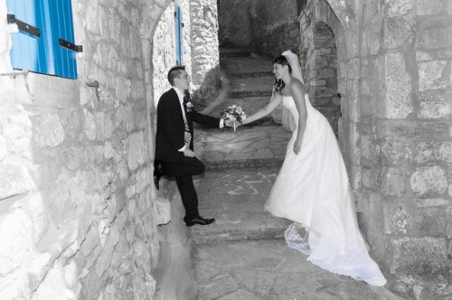 Photographe mariage - THIBAUD Christian, photographe - photo 12