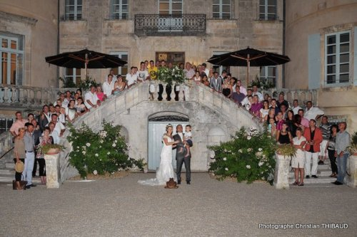 Photographe mariage - THIBAUD Christian, photographe - photo 53