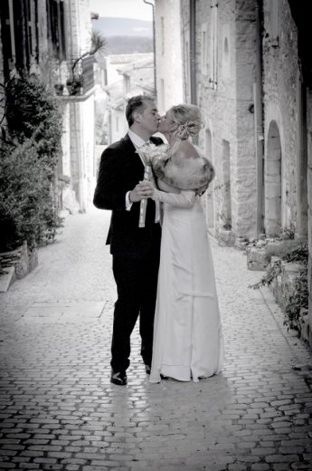 Photographe mariage - THIBAUD Christian, photographe - photo 17