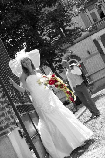 Photographe mariage - Intense Photos - photo 72