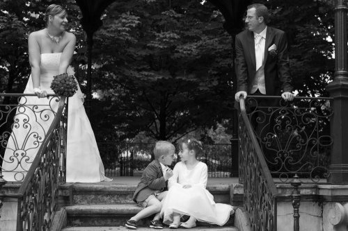 Photographe mariage - Intense Photos - photo 54