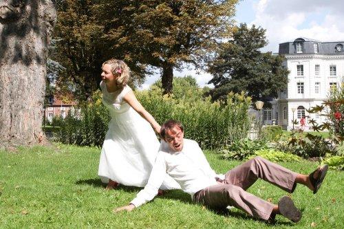 Photographe mariage - Intense Photos - photo 63