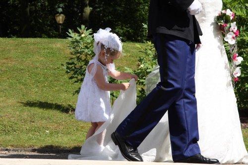 Photographe mariage - Intense Photos - photo 61