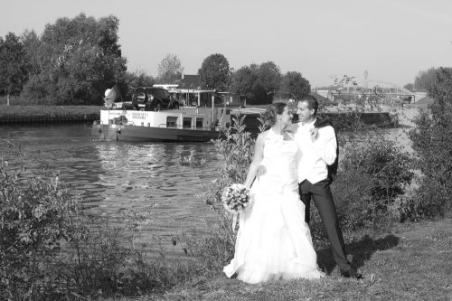 Photographe mariage - Intense Photos - photo 64