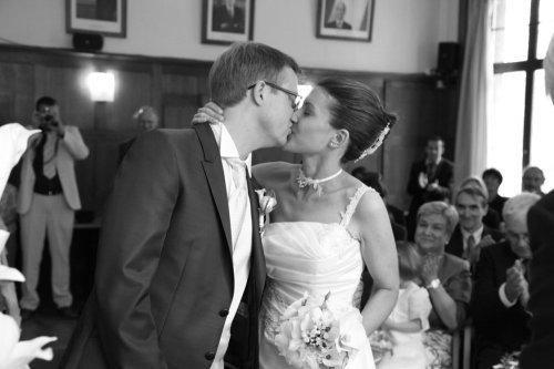 Photographe mariage - En toute complicité - photo 23