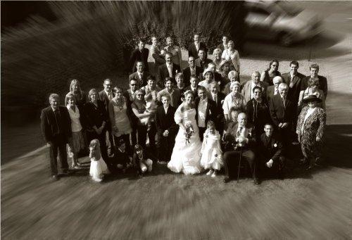 Photographe mariage - En toute complicité - photo 29