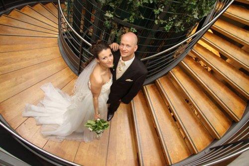Photographe mariage - En toute complicité - photo 20