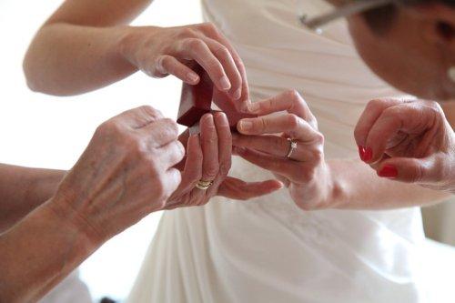 Photographe mariage - En toute complicité - photo 26