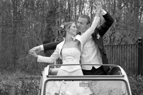 Photographe mariage - En toute complicité - photo 17
