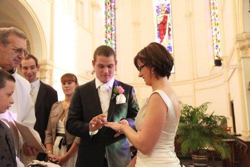Photographe mariage - En toute complicité - photo 33