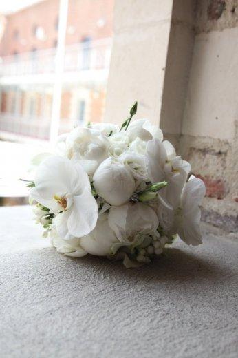 Photographe mariage - En toute complicité - photo 24