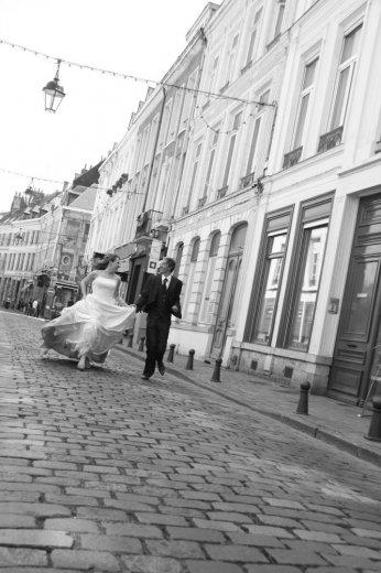 Photographe mariage - En toute complicité - photo 9
