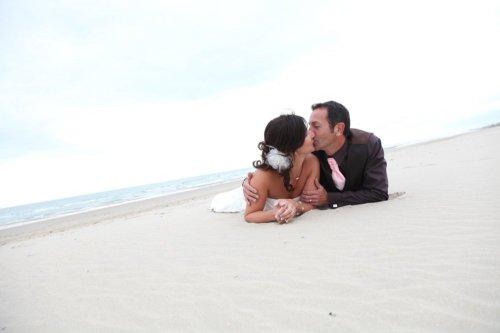 Photographe mariage - En toute complicité - photo 2