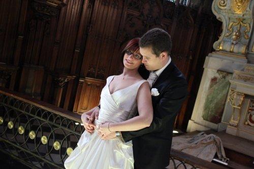 Photographe mariage - En toute complicité - photo 39