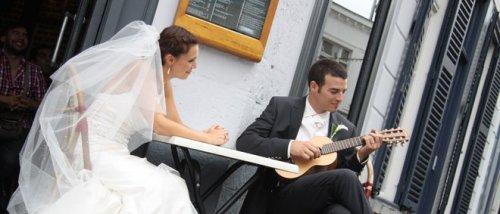 Photographe mariage - En toute complicité - photo 12