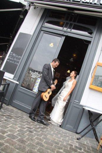Photographe mariage - En toute complicité - photo 13