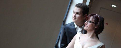 Photographe mariage - En toute complicité - photo 36
