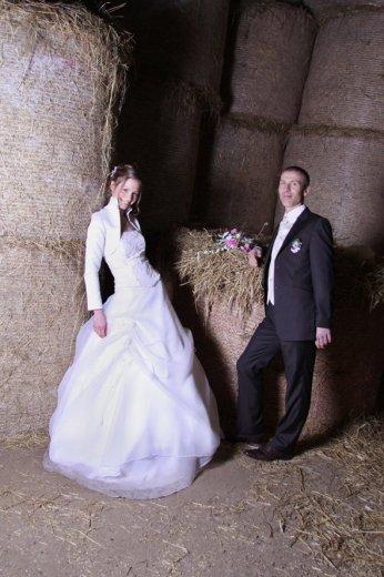 Photographe mariage - En toute complicité - photo 16
