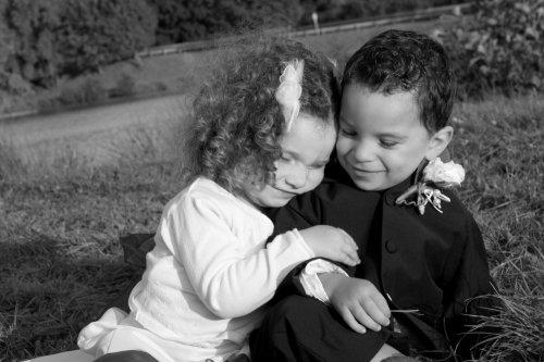 Photographe mariage - En toute complicité - photo 28