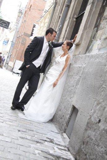 Photographe mariage - En toute complicité - photo 11