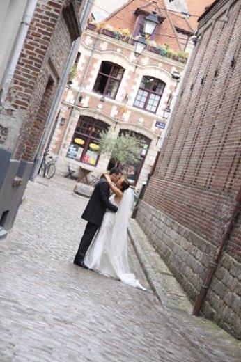Photographe mariage - En toute complicité - photo 14
