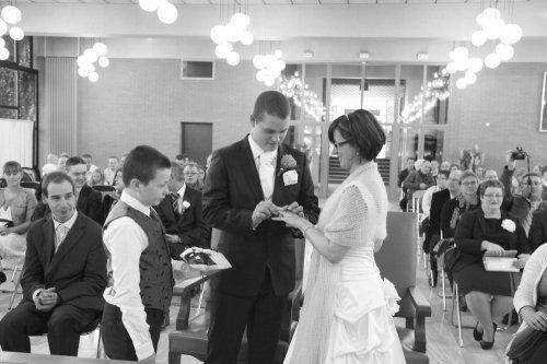 Photographe mariage - En toute complicité - photo 30