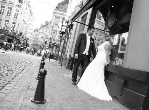 Photographe mariage - En toute complicité - photo 21