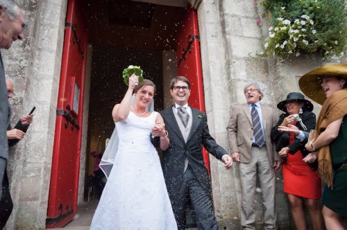 Photographe mariage - Olivier Guitard, Nantes - photo 70