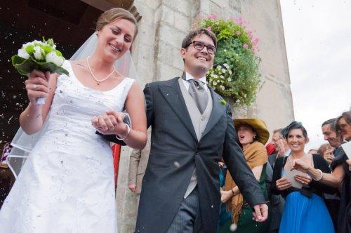 Photographe mariage - Olivier Guitard, Nantes - photo 71