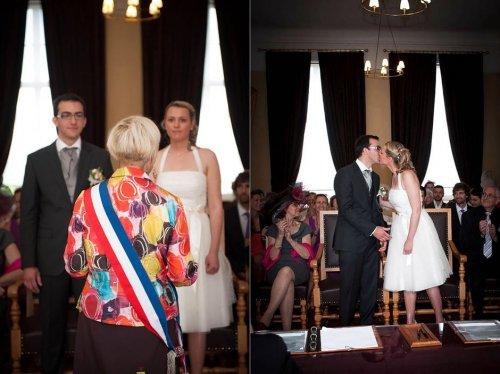Photographe mariage - STANIS PAYSANT PHOTOGRAPHE - photo 40