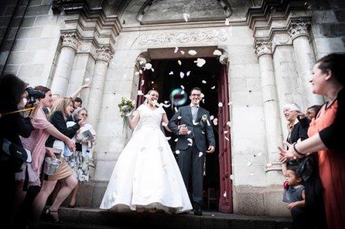 Photographe mariage - STANIS PAYSANT PHOTOGRAPHE - photo 129