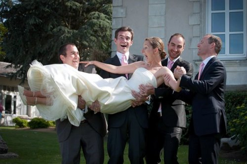 Photographe mariage - STANIS PAYSANT PHOTOGRAPHE - photo 158