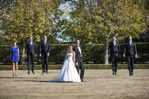 Photographe mariage - STANIS PAYSANT PHOTOGRAPHE - photo 159