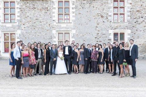 Photographe mariage - STANIS PAYSANT PHOTOGRAPHE - photo 154
