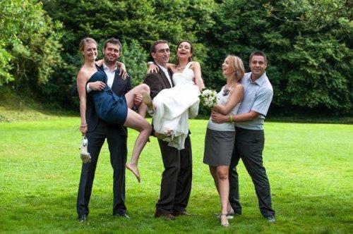 Photographe mariage - STANIS PAYSANT PHOTOGRAPHE - photo 120