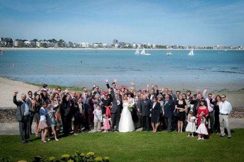 Photographe mariage - STANIS PAYSANT PHOTOGRAPHE - photo 165