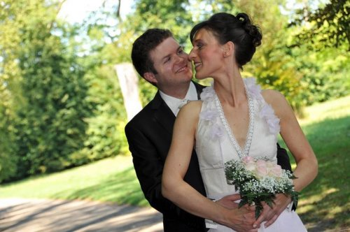 Photographe mariage - STRASBOURG PHOTO P. BOEHLER - photo 53