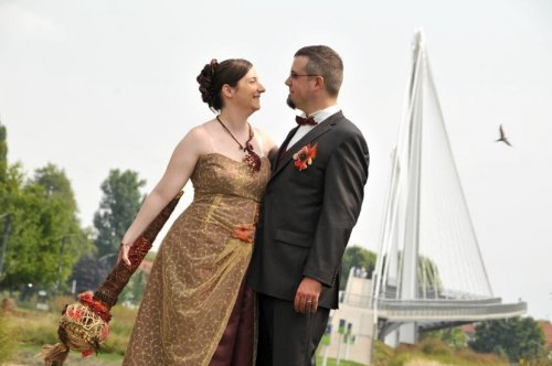 Photographe mariage - STRASBOURG PHOTO P. BOEHLER - photo 66
