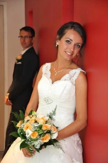 Photographe mariage - STRASBOURG PHOTO P. BOEHLER - photo 57