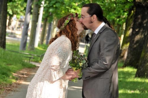Photographe mariage - STRASBOURG PHOTO P. BOEHLER - photo 12