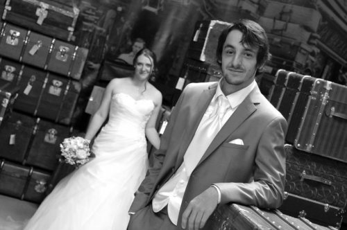 Photographe mariage - STRASBOURG PHOTO P. BOEHLER - photo 69