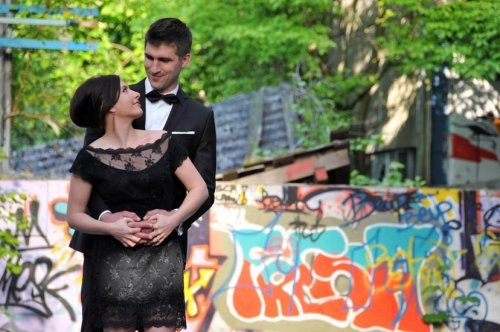 Photographe mariage - STRASBOURG PHOTO P. BOEHLER - photo 27
