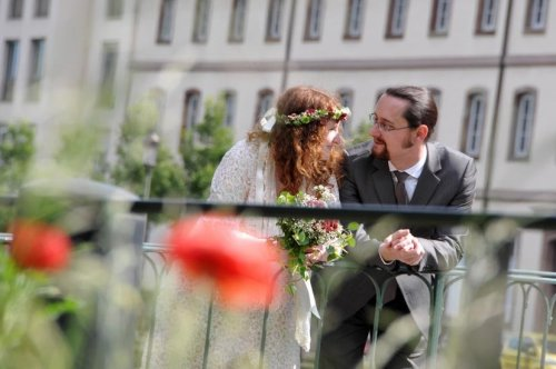 Photographe mariage - STRASBOURG PHOTO P. BOEHLER - photo 13