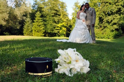 Photographe mariage - STRASBOURG PHOTO P. BOEHLER - photo 48