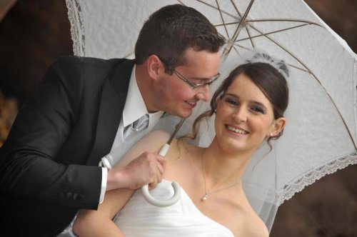 Photographe mariage - STRASBOURG PHOTO P. BOEHLER - photo 9