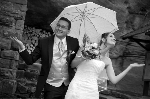 Photographe mariage - STRASBOURG PHOTO P. BOEHLER - photo 10